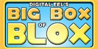 Digital Eel's Big Box of Blox Palm OS Front Cover
