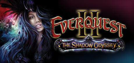EverQuest II: The Shadow Odyssey Windows Front Cover