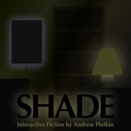 Shade Browser Front Cover