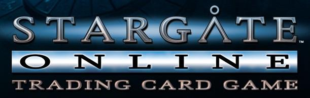 Stargate Online Trading Card Game Windows Front Cover