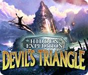 Hidden Expedition: Devil's Triangle Windows Front Cover
