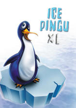 Ice Pingu Windows Front Cover