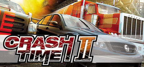 Crash Time II Windows Front Cover