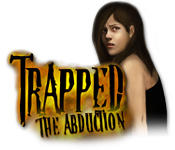 Trapped: The Abduction Macintosh Front Cover