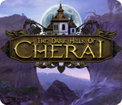 The Dark Hills of Cherai Windows Front Cover
