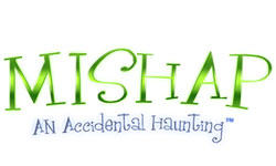 Mishap: An Accidental Haunting Windows Front Cover