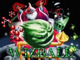 Wizball Macintosh Front Cover