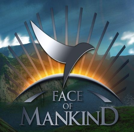 Face of Mankind Windows Front Cover