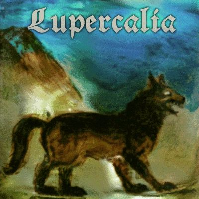 Lupercalia Browser Front Cover