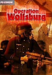 Operation Wolfsburg Windows Front Cover