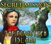 Secret Mission: The Forgotten Island Windows Front Cover