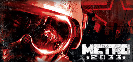 Metro 2033 Windows Front Cover