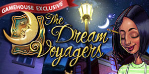 The Dream Voyagers Macintosh Front Cover