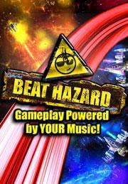 Beat Hazard Windows Front Cover