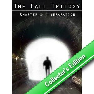 The Fall Trilogy: Chapter 1 - Separation (Collector's Edition) Windows Front Cover