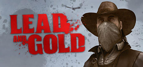 Lead and Gold Windows Front Cover