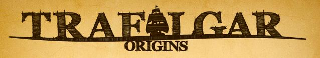 Trafalgar Origins Browser Front Cover