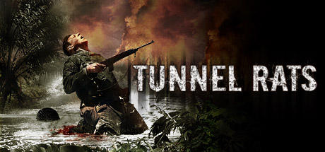 Tunnel Rats Windows Front Cover