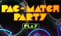 Pac-Match Party Browser Front Cover