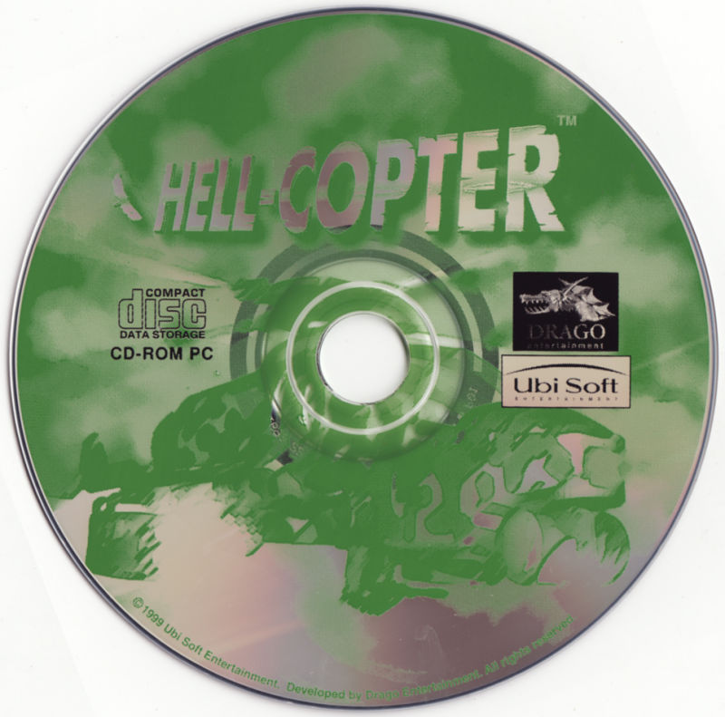 Hell-Copter Windows Media