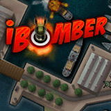 iBomber J2ME Front Cover