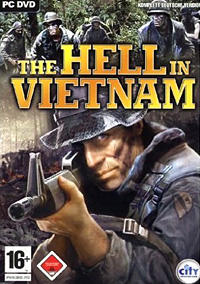 The Hell in Vietnam Windows Front Cover