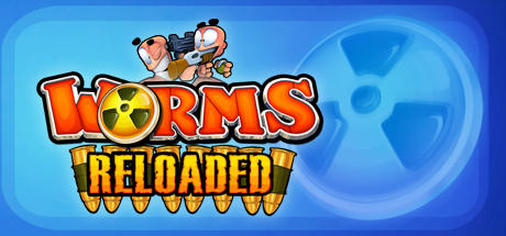 Worms Reloaded Linux Front Cover