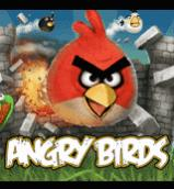 Angry Birds Android Front Cover