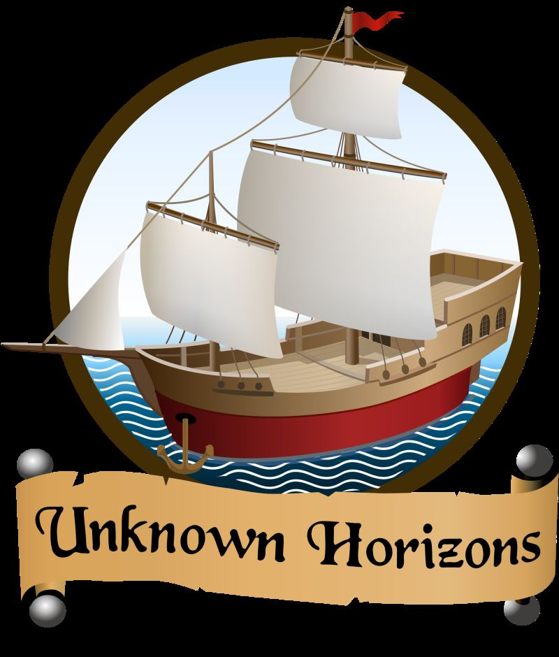 Unknown Horizons Linux Front Cover