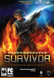 Shadowgrounds Bundle-Pack Windows Front Cover