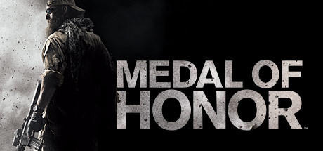 Medal of Honor Windows Front Cover