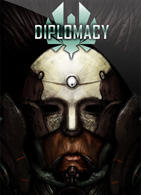 Sins of a Solar Empire: Diplomacy Windows Front Cover