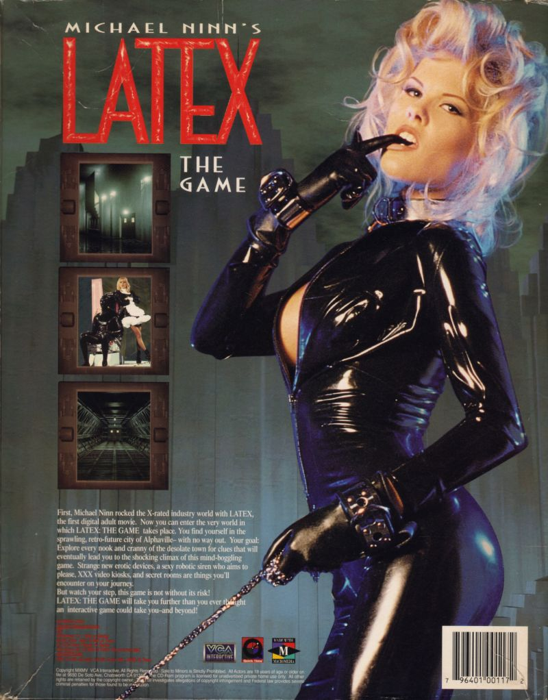 Latex the game
