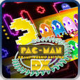 Pac-Man: Championship Edition DX PlayStation 3 Front Cover