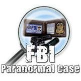 FBI: Paranormal Case Macintosh Front Cover