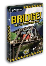 BRIDGE! The Construction Game Windows Front Cover