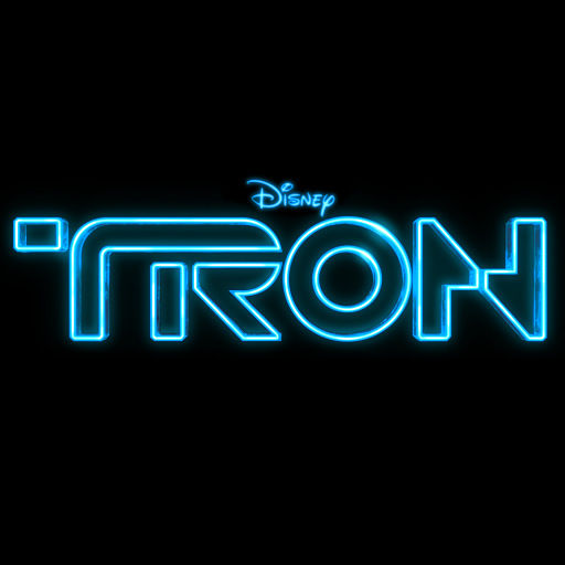 TRON iPhone Front Cover