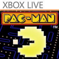 Pac-Man Windows Phone Front Cover