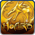 HOARD PSP Front Cover