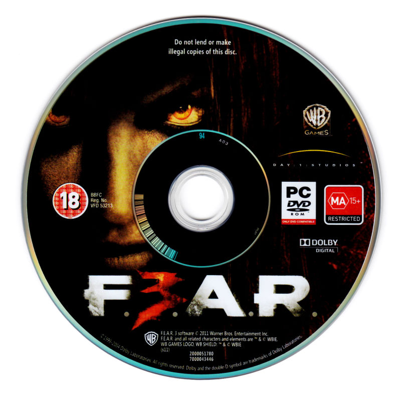 F.3.A.R. Windows Media