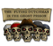 The Flying Dutchman in the Ghost Prison Windows Front Cover