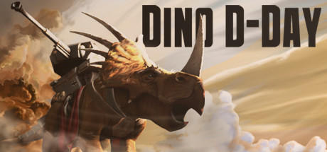 Dino D-Day Windows Front Cover