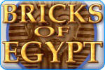 Bricks of Egypt Windows Front Cover