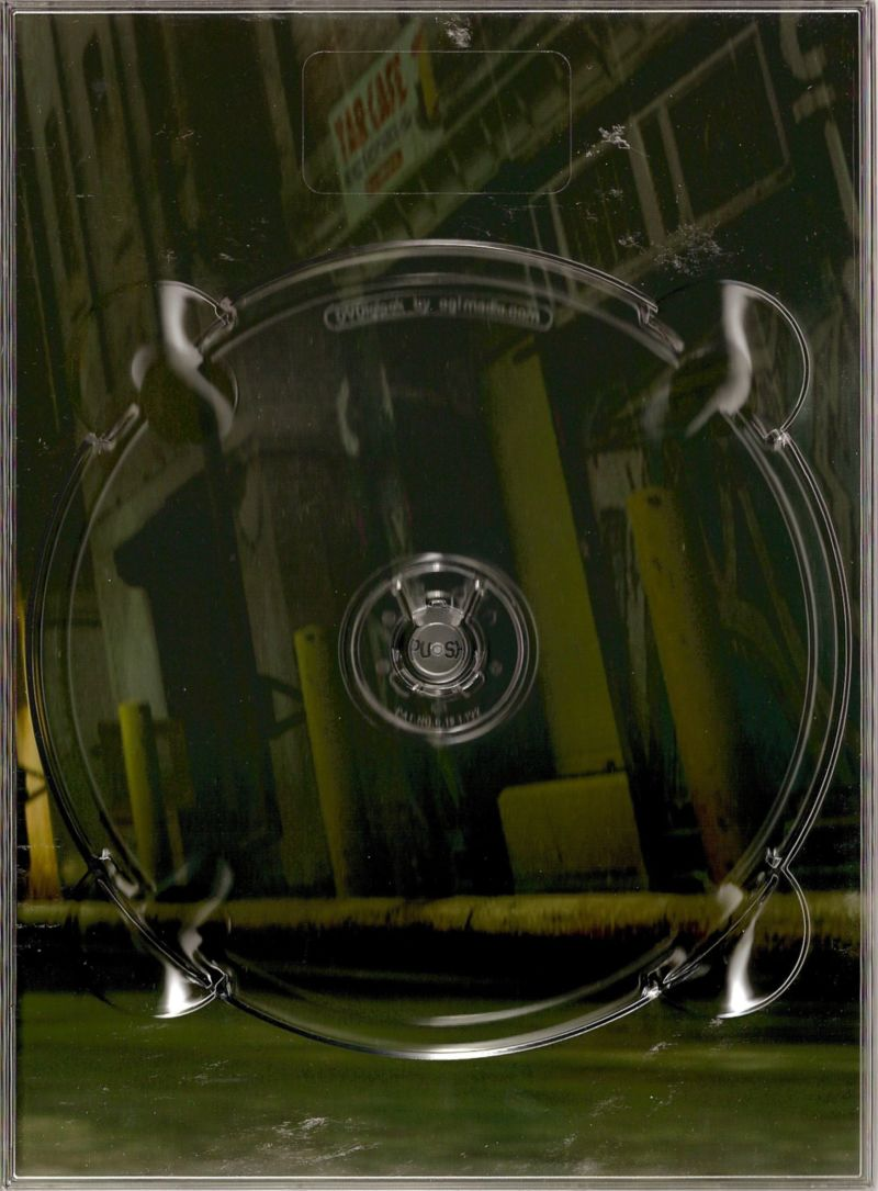 Max Payne 2: The Fall of Max Payne Windows Other Digipak - Far Right (holds Play Disc)