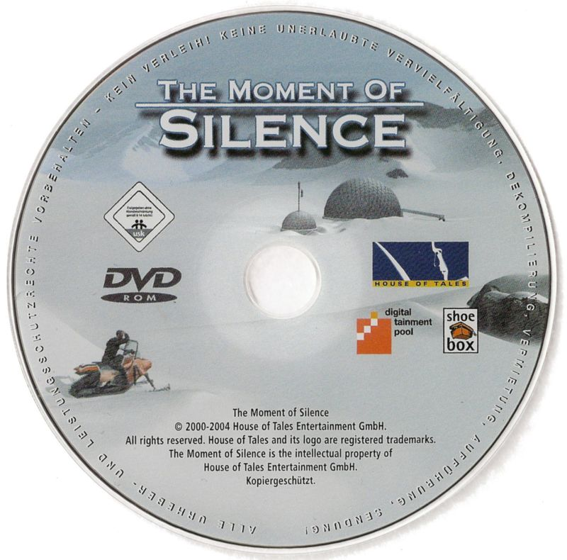 The Moment of Silence Windows Media