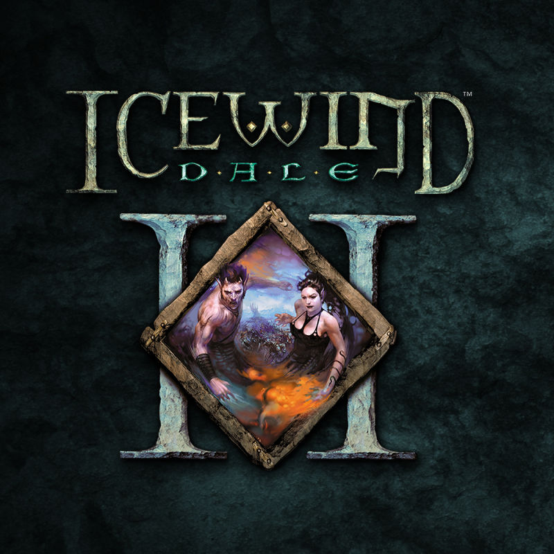 Icewind Dale II Windows Other Soundtrack