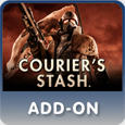 Fallout: New Vegas - Courier's Stash PlayStation 3 Front Cover