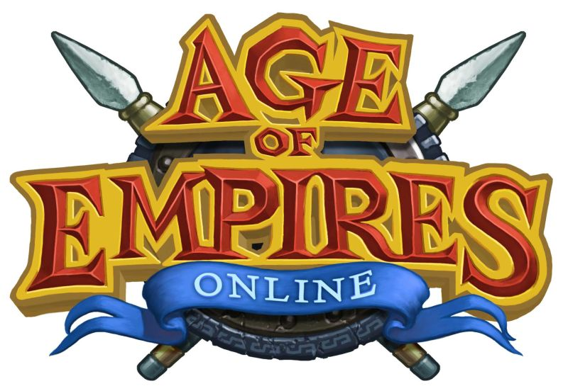 Age of Empires Online Windows Front Cover