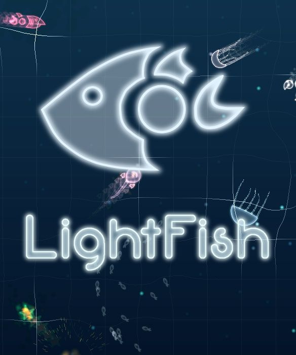 Lightfish Linux Front Cover