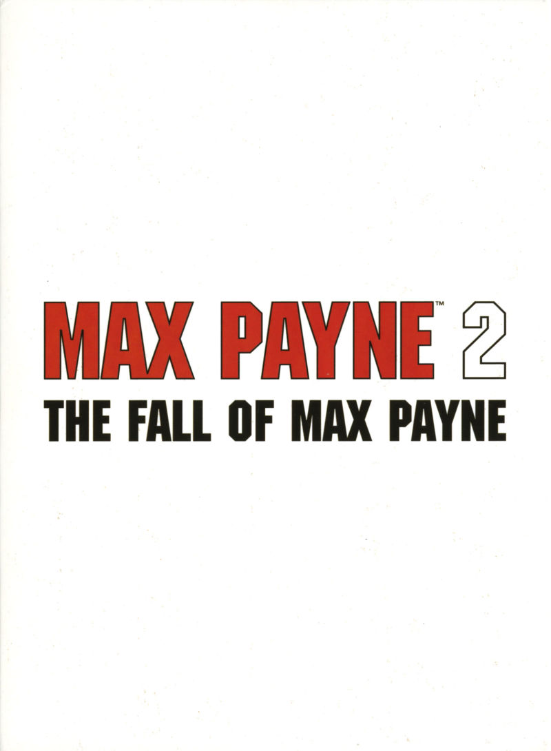 Max Payne 2: The Fall of Max Payne Windows Other Slipcase - Outside Right